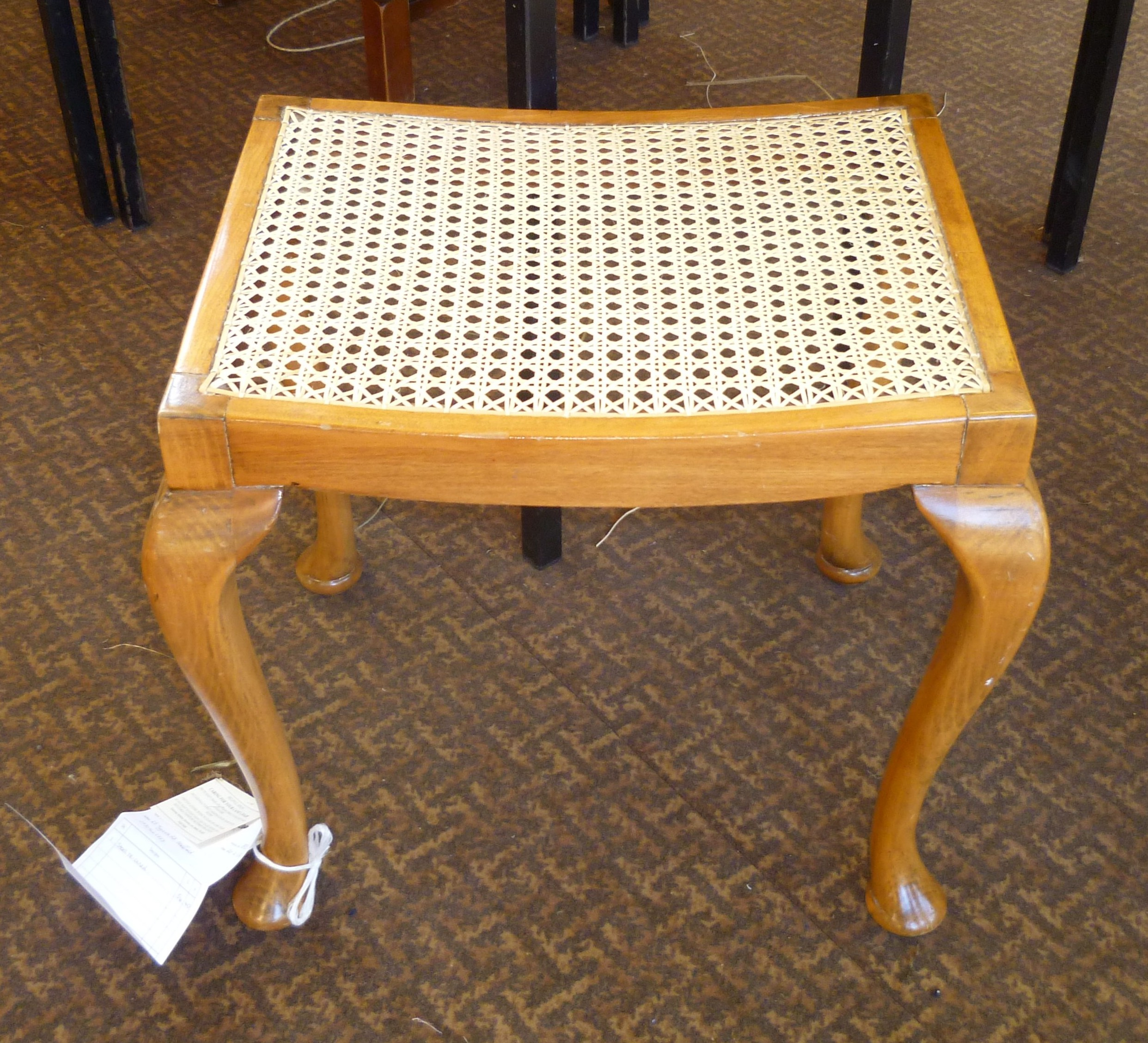 Chair caning supplies - We